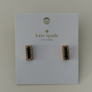 NWT - Kate Spade earrings